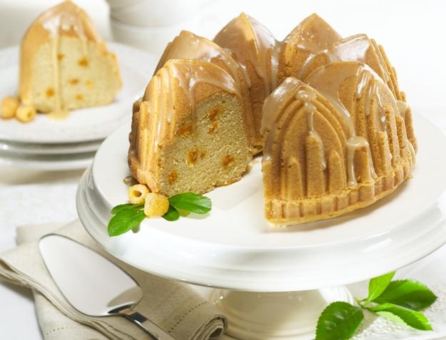 Forma  do pieczenia ciasta catedral