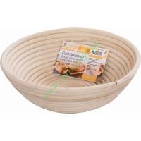 Koszyk do wyrastającego chleba – okrągły 25 cm