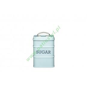 Pojemnik na cukier - miętowy / Kitchen Craft