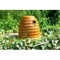 Ceramiczne siedlisko dla pszczół z materiałem do wyścielenia [CBN3]