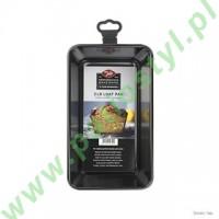 Forma prostokątna (keksówka) czarna PERFORMANCE - 25 cm / Tala