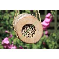 Kłoda dla pszczół zapylających [PBL]