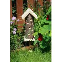 Wieża dla biedronek i innych owadów [LBT]