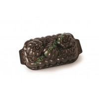 Forma do ciasta BOTANICAL PUMPKIN / Nordic Ware