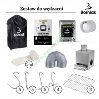 Zestaw do wędzarni Borniak 70