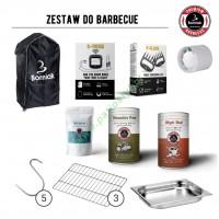 Zestaw do BBQ 70