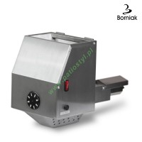 Generator Dymu Nierdzewny GDS-01