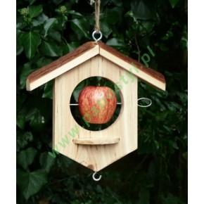 Karmnik na jabłko [APL1]