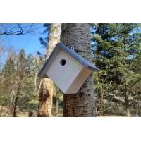 Budka lęgowa dla ptaków lęgówka typ Wróbel 2