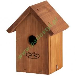 Domek dla ptaków, budka lęgowa NK79