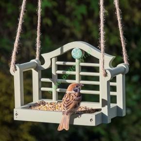 Karmnik dla ptaków Lutyensa [LUTB]