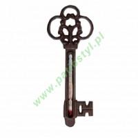 Termometr żeliwny KLUCZ zewnętrzny/wewnętrzny