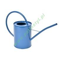 Konewka domowa niebieska 1,6L