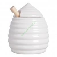 Pojemnik ceramiczny na miód