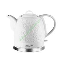 Ceramiczny czajnik elektryczny 1L Maestro