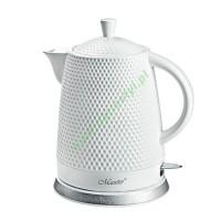 Ceramiczny czajnik elektryczny 1,5L Maestro