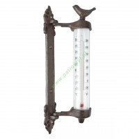 Termometr żeliwny zewnętrzny/wewnętrzny